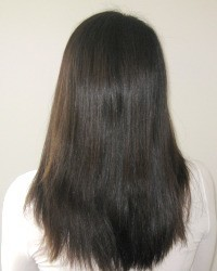 brazilian hair straightenin