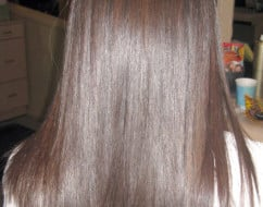 brazilian hair straightening