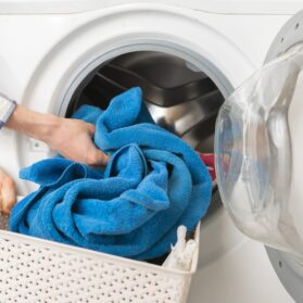 Mold in Front-Loading Washers: Care and Class Actions