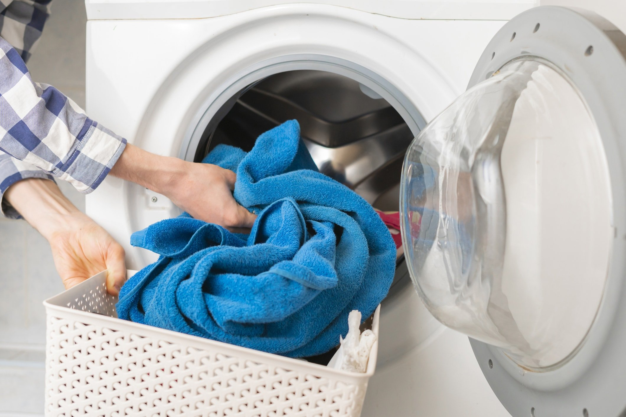Mold in Front Loading Washers | Care and Class Actions