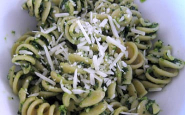 Easy Kale Pesto Recipe