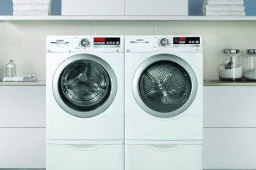 Bosch Vision Laundry - 4