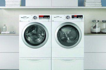 Bosch Vision Laundry - 4