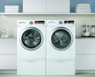 the best front loading washer available bosch vision. Black Bedroom Furniture Sets. Home Design Ideas