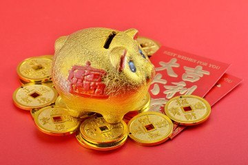 Learn why Year of the Golden Pig is one of the most auspicious in the Chinese zodiac