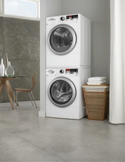Front Loading Washer Maintenance Tips from Bosch