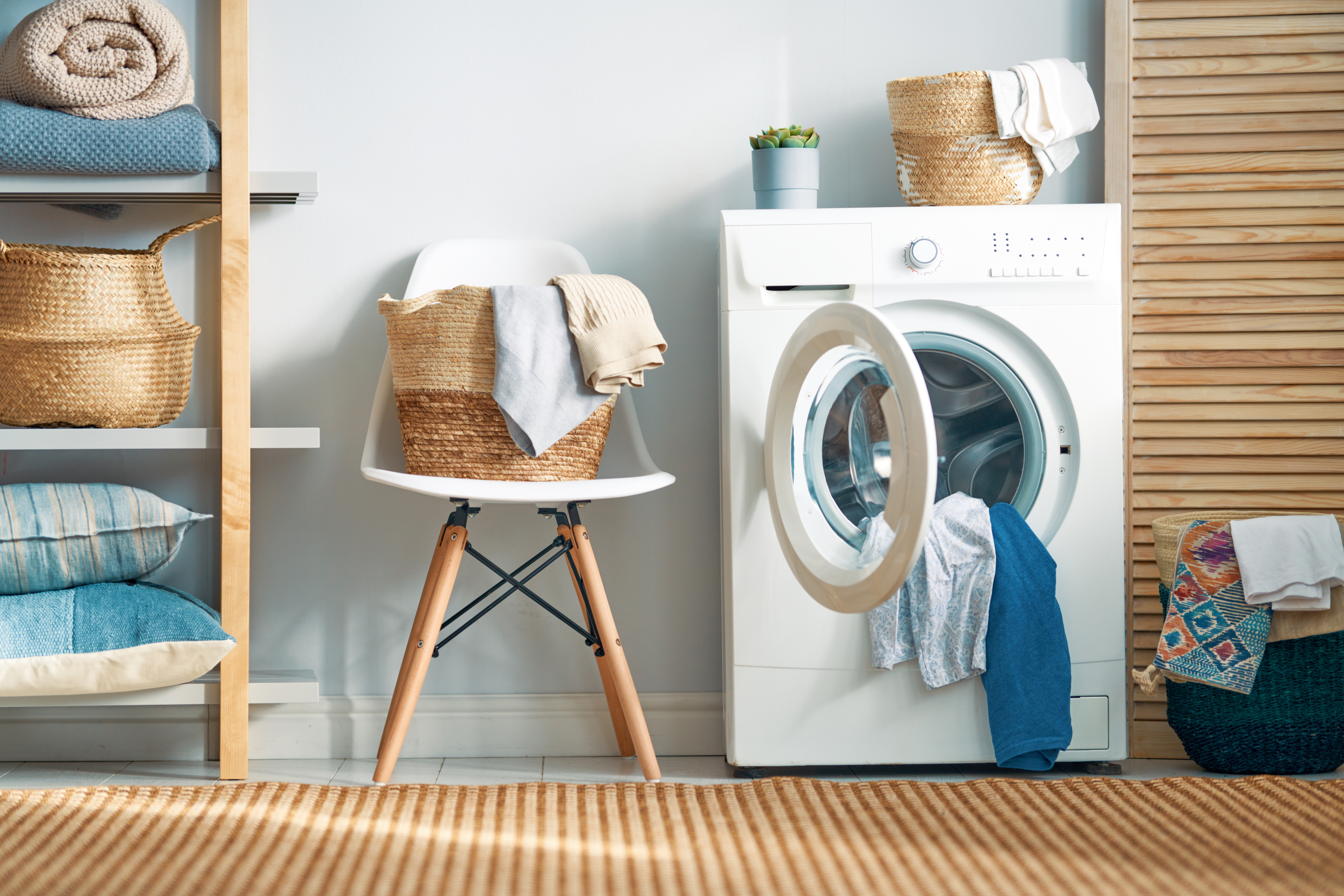 front-loading washer maintenance tips from bosch to help