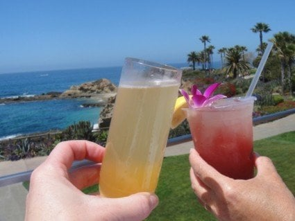 Montage Laguna Beach: A Luxury, Kid Friendly Getaway