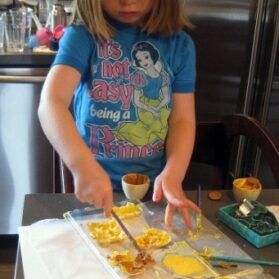 Easy Candy Making With Kids Preschool Age And Up