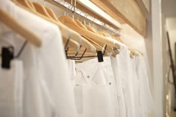 Wearing white after Labor Day is okay. Here's why.