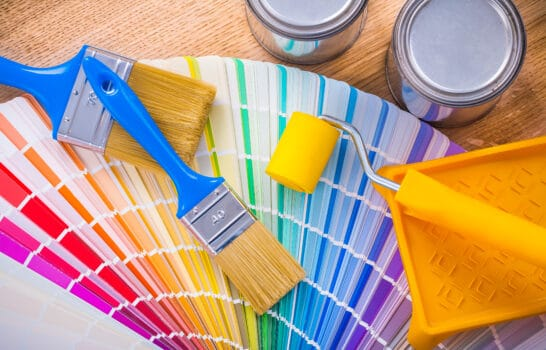 Eco-Friendly Remodeling: Using Low or Zero VOC Paints