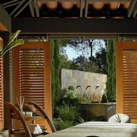The Spa at Rancho Bernardo Inn
