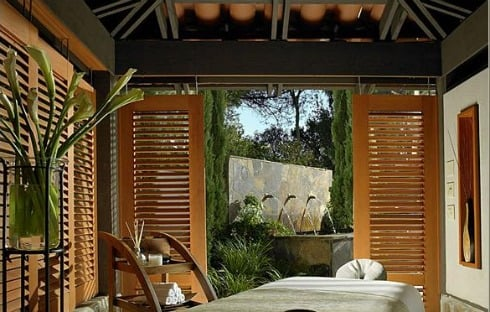 The Spa at Rancho Bernardo Inn