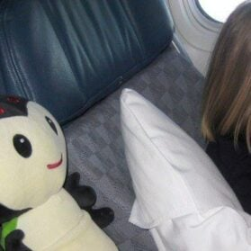 Flying With Young Kids: Quick Tips By Age Group