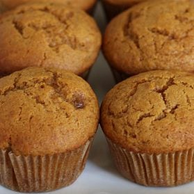 Pumpkin Cupcakes Recipe: The One Used for Turkey Cupcakes