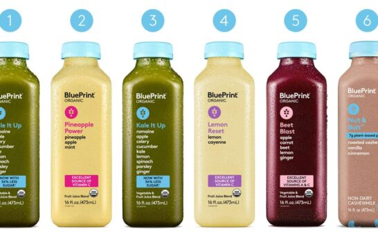 Too Many Chips Yesterday? You Need a BluePrint Cleanse.