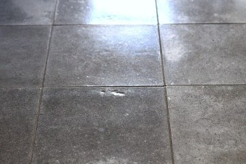 Recycled Aluminum Tiles