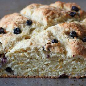 Soda Bread Recipe: Not Invented by the Irish