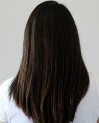 Japanese Hair Straightening1