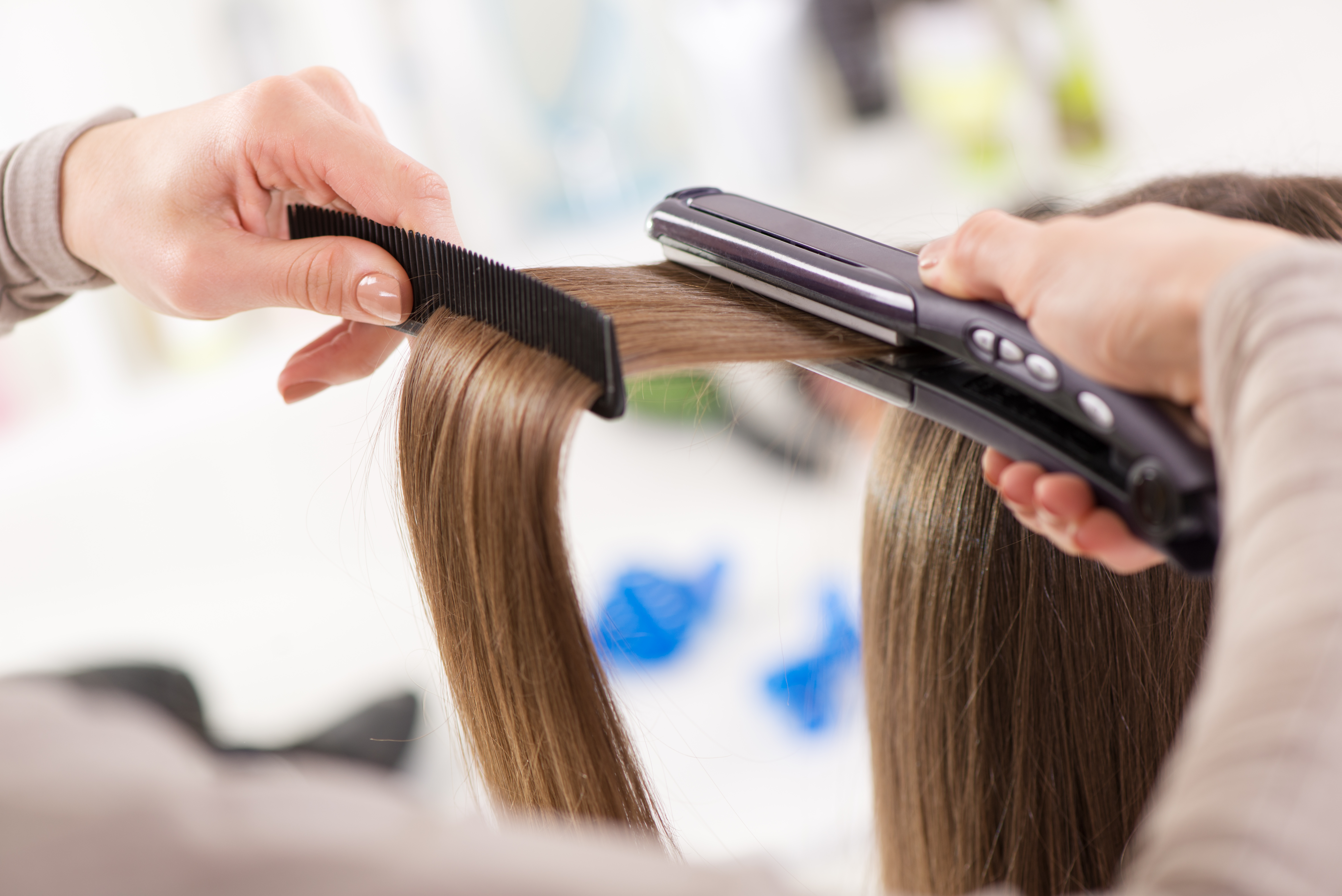 What Is Japanese Hair Straightening or Thermal Reconditioning?