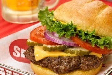 Classic Smashburger