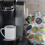 Fair Trade Certified K-Cups, A Discount And A Pumpkin Spice Coffee/Keurig Giveaway
