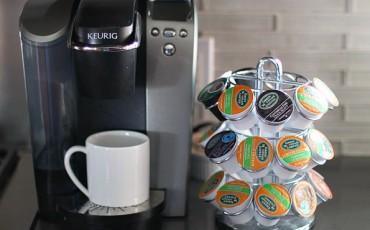 Fair Trade Keurig K-Cup Portion Packs