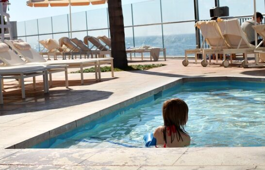 Road Trip: A Luxury Resort Full Of Santa Barbara Charm