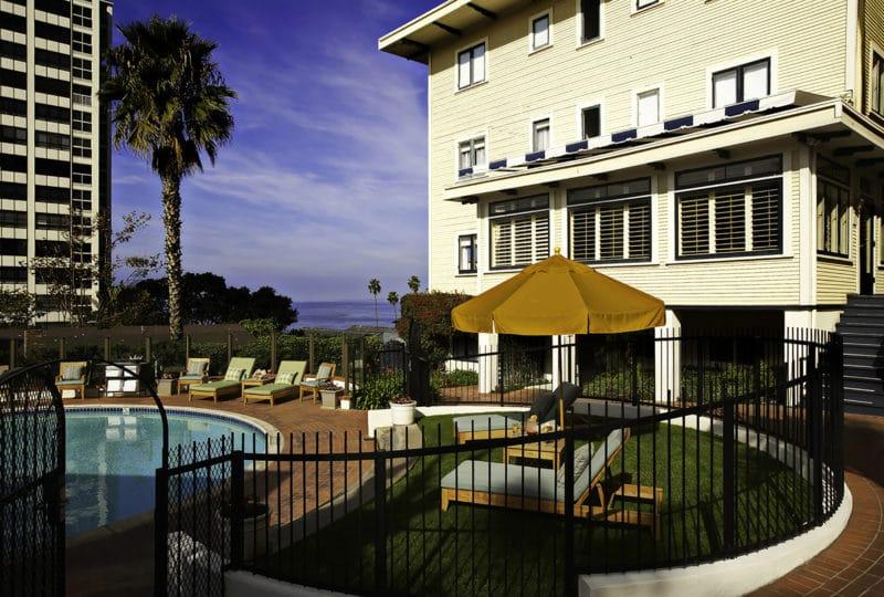 Grande Colonial Hotel La Jolla Pool