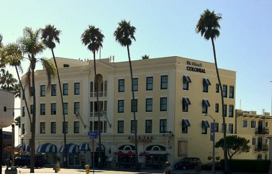 Our Stay At The Grande Colonial La Jolla