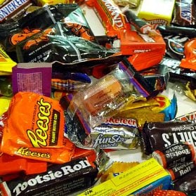 Pairing Halloween Candy With Wine, Part 2
