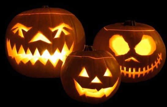 Using Technology To Help Kids Stay Safe on Halloween