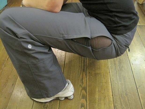 lululemon running pants
