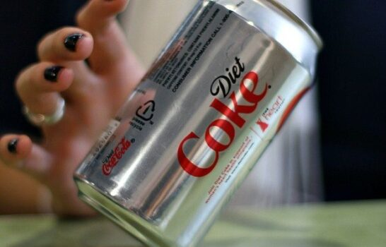 8 Reasons Why You Shouldn't Drink Diet Soda