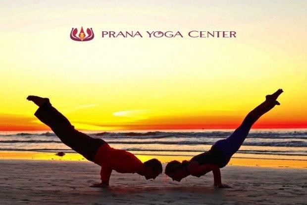 Prana Yoga La Jolla