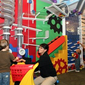 Why We Love The Reuben H. Fleet Science Center