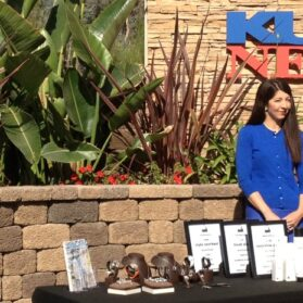 Gifts For College Graduates as Seen on KUSI's Good Morning San Diego