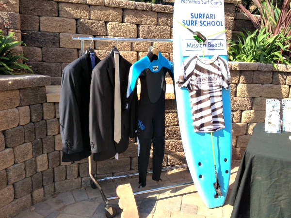 KUSI News Surfari