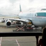 Long Haul Flights With Kids Jet Lag