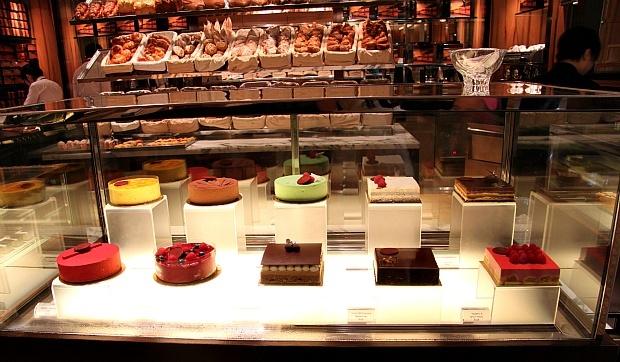Mandarin Oriental Hong Kong Cake Shop Amazing Cakes