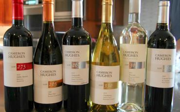 Cameron Hughes Wines