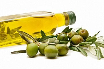 Olive Oil Beauty