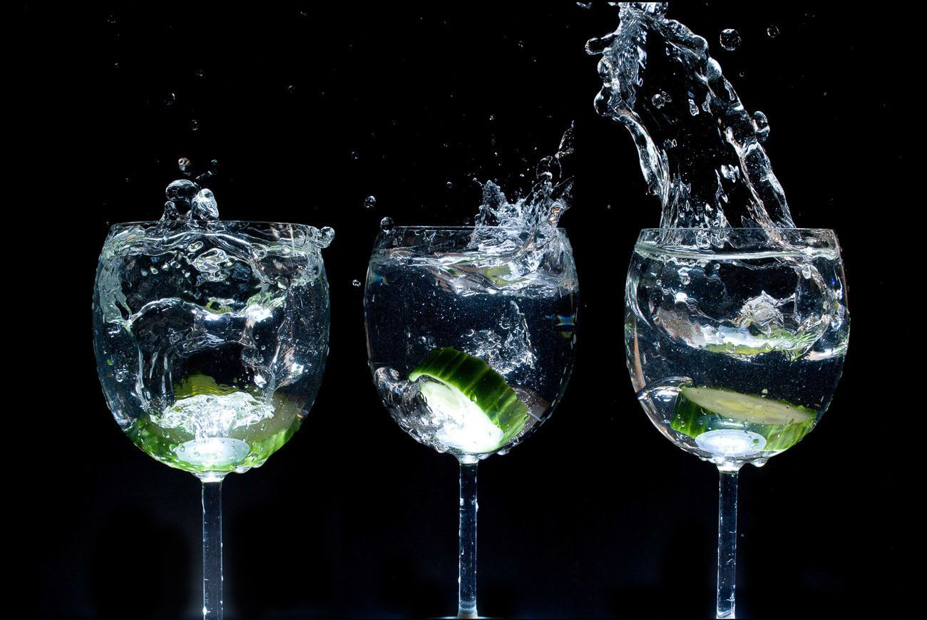 8 Reasons Why You Should Drink Cucumber Water Healthy Living