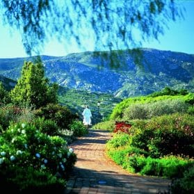 What It's Like to Experience Rancho La Puerta