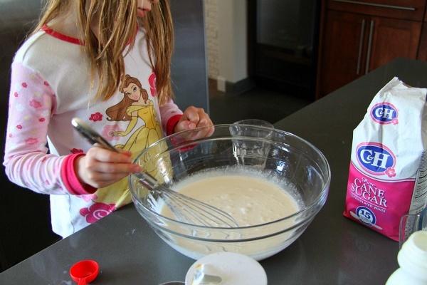 Cuisinart Vanilla Ice Cream Ingredients