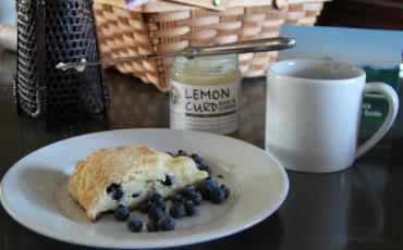 Green Mountain Coffee Blueberry Breakfast