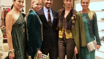 Neiman Marcus Fall 2012 Trends