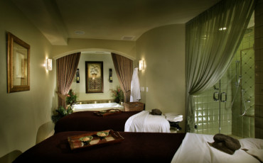 Spa Gregories Del Mar