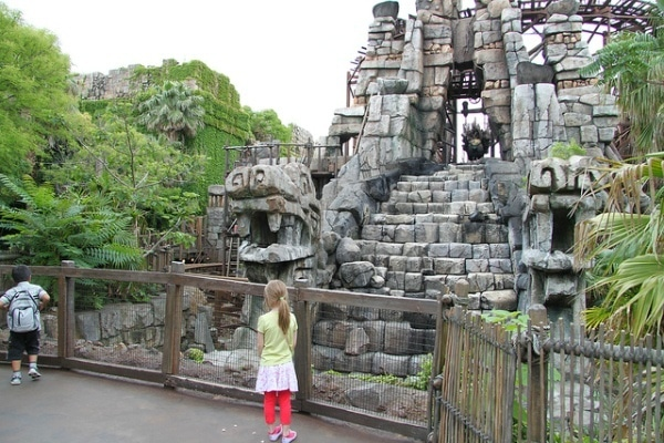 What to Expect At Tokyo DisneySea | Tokyo With Kids