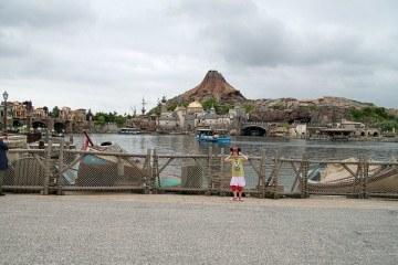 Tokyo DisneySea Mediterranean Harbor